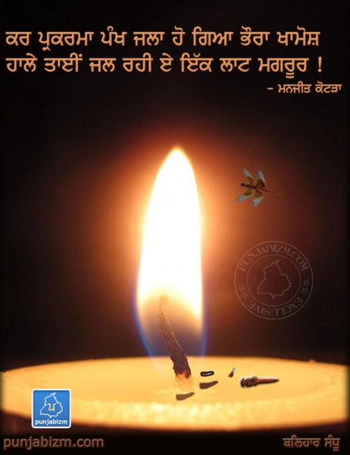 Bhaura.....