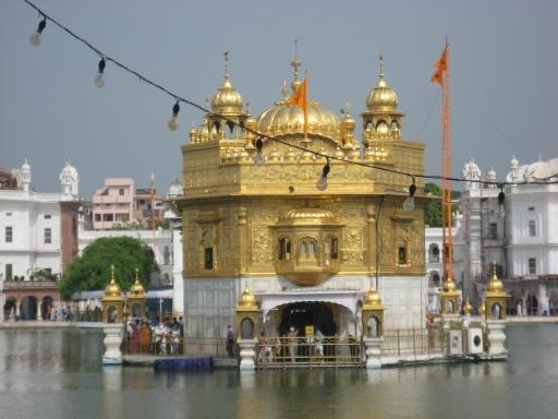 Sri Harmander Sahib