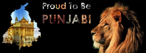 Proud To Be Punjabi
